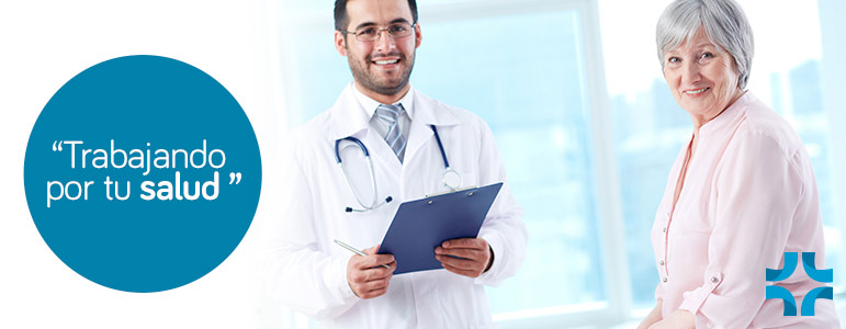 Medicina Interna en Archena